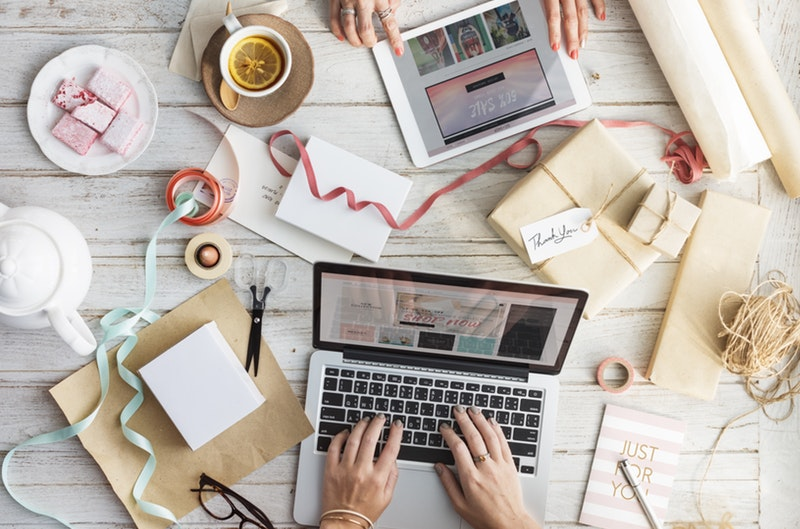Neues Jahr, neues Glück, Neue Web-Seite und Neue Produkte